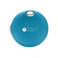 Llavero Bluetooth Orbit Keys Blue