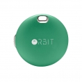Llavero Bluetooth Orbit Keys Green