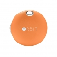 Llavero Bluetooth Orbit Keys Orange