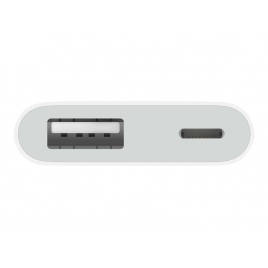 Adaptador Apple Lightning a USB 3 Camara