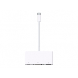 Adaptador Apple USB-C a VGA