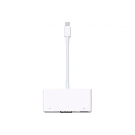 Adaptador Apple USB-C a VGA