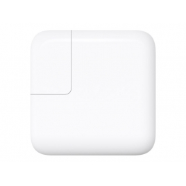 Adaptador USB-C Apple de 30W