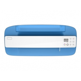 Impresora HP Multifuncion Deskjet 3720 19PPM USB WIFI White/Blue