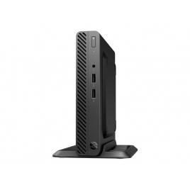 Ordenador HP Prodesk 260 G3 Mini PDC 4415U 4GB 500GB W10P