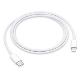 Cable Apple USB-C a Lightning 1M