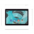"Tablet Brigmton BTPC-1019 10.1"" QC 16GB 1GB Android 6 White"