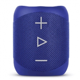 Altavoz Bluetooth Sharp GX-BT180 14W IP56 Blue