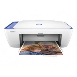 Impresora HP Multifuncion Deskjet 2630 20PPM USB WIFI
