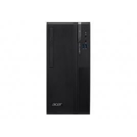 Ordenador Acer Veriton Essential S2730G CI3 8100 4GB 1TB Dvdrw W10