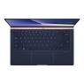 "Portatil Asus Zenbook UX333FA-A3068T CI5 8265U 8GB 256GB SSD 13.3"" FHD W10 Blue"