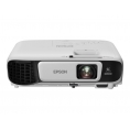 Proyector LCD Epson EB-U42 Wuxga 3600 Lumenes HDMI USB VGA WIFI