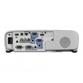 Proyector LCD Epson EB-X39 XGA 3500 Lumenes HDMI USB VGA RJ45