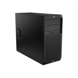 Ordenador HP Workstation Z2 G4 I7 8700 4.6GHZ 16GB 512GB SSD Quadro P2000 5GB W10P