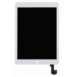 Pantalla LCD + Digitalizadora White para iPad AIR 2