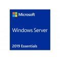 Microsoft Windows Server 2019 Essentials Solo Servidores HP