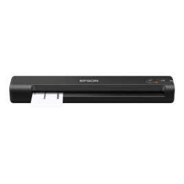 Scanner Epson Workforce ES-50 Portatil A4 USB