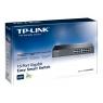 Switch TP-LINK TL-SG1016DE 10/100/1000 16 Puertos