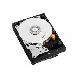 Disco Duro 1TB Sata6 64MB Western red 7200RPM
