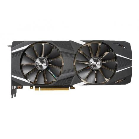 Tarjeta Grafica PCIE Nvidia GF RTX 2080 ti 11GB DDR6 HDMI 3XDP USB-C