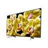 "Television Sony 43"" LED Kd43xg8096 4K UHD HDR Smart TV Black"