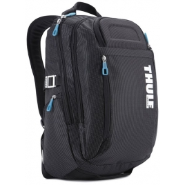 "Mochila Portatil Thule Crossover 15"" para MacBook PRO Black"