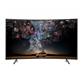"Television Samsung 49"" LED Ue49ru7305 4K UHD Curvo Smart TV"