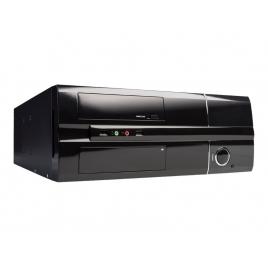 Caja Sobremesa ATX Hiditec K7 Black 500W