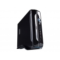Caja Sobremesa Matx Hiditec Slim10 PSU450 450W Black