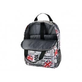 "Mochila Portatil E-VITTA 16"" Style Backpack England"