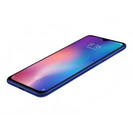 "Smartphone Xiaomi mi 9 se 5.97"" OC 128GB 6GB 4G Android 8.1 Ocean Blue"
