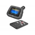 Transmisor FM Energy MP3 para Coche 1100 Dark Iron