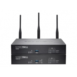 Firewall Sonicwall TZ 350 Wireless