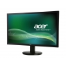 "Monitor Acer 21.5"" LED K222hql 1920X1080 5ms VGA HDMI DVI Black"