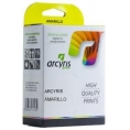 Cartucho Reciclado Arcyris Brother LC970 Yellow 20ML