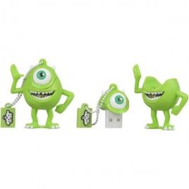 Memoria USB Silver HT 16GB Pixar Mike Wazowsky