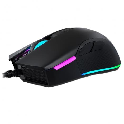 Mouse Newskill Gaming EOS 16000DPI Black