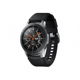 Smartwatch Samsung Galaxy Watch 46MM Bluetooth Silver / Black