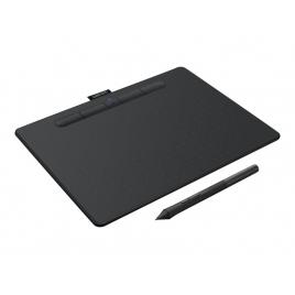 Tableta Digitalizadora Wacom Intous CTL-6100WLK-S Black