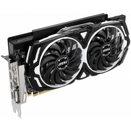 Tarjeta Grafica PCIE AMD Radeon RX 590 Armor 8GB DDR5 DVI 2Xhdmi 2XDP