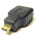 Adaptador Kablex HDMI Hembra / Micro HDMI D Macho
