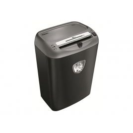 Destructora Fellowes 75CS 27L Nivel 4 Black