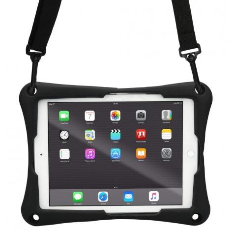 """Funda Tablet Universal 10-10.4"""" Black"""