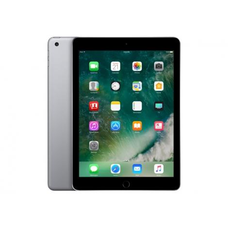 """iPad Apple 2018 9.7"""" 128GB WIFI Space Grey"""
