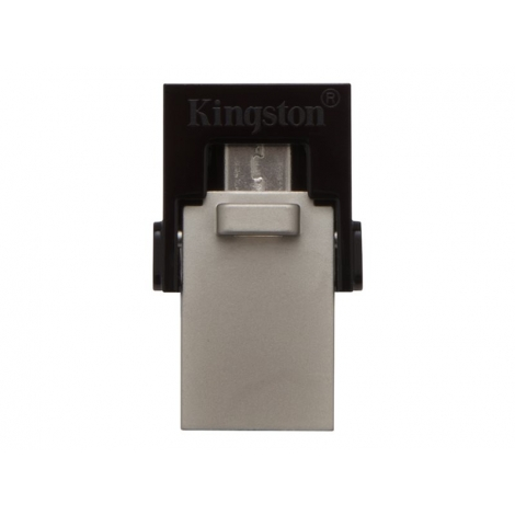 Memoria USB 3.0 Kingston 64GB DT Microduo OTG