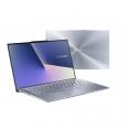"Portatil Asus Zenbook UX392FA-AB004T CI7 8565U 16GB 512GB SSD 13.3"" FHD W10 Silver"