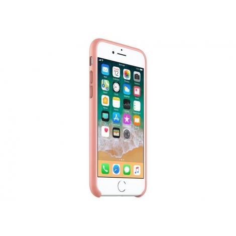 Funda iPhone 8 / 7 Apple Leather Case Soft Pink