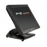 "Ordenador TPV Tactil Posiflex PS-3315E PQC 2GHZ 4GB 64GB SSD 15"" TFT Black"