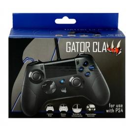 Mando PS4 Gator Claw Black