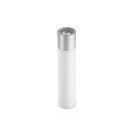Bateria Externa Universal Xiaomi Flashlight 3.250MAH USB White